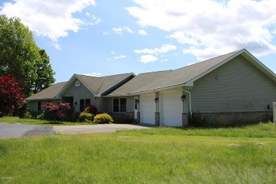 Wayne County Single Family Home For Sale: 53 Savitz Rd