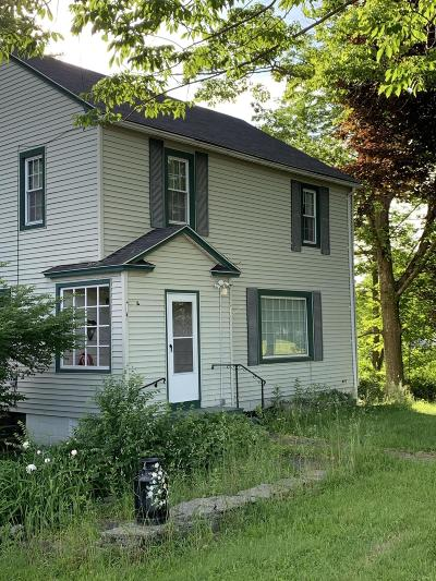 Bethany Single Family Home For Sale: 442 Wayne St