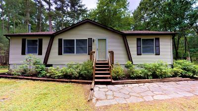 Pike County Single Family Home For Sale: 412 Leisure Loop
