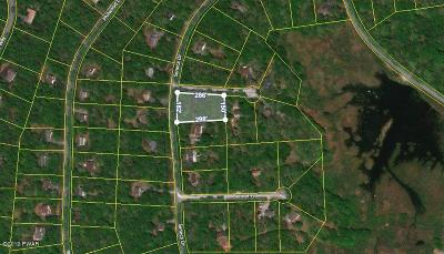 Conashaugh Lakes Residential Lots & Land For Sale: Lot 5212 Seneca Dr