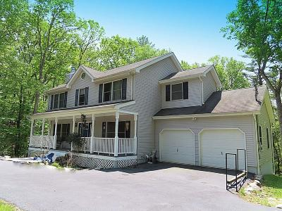 Milford Single Family Home For Sale: 113 Chokeberry Ct
