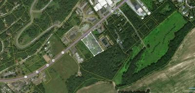 Pike County Residential Lots & Land For Sale: Route 6 & 209