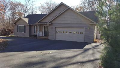 Milford Single Family Home For Sale: Lot 2308 Beaver Run
