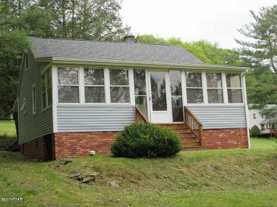 Lakeville Rental For Rent: 411 Finn Swamp Rd