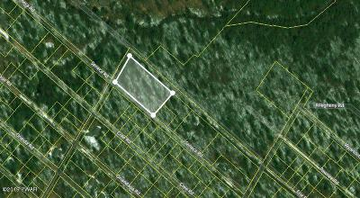 Residential Lots & Land For Sale: Seneca Rd