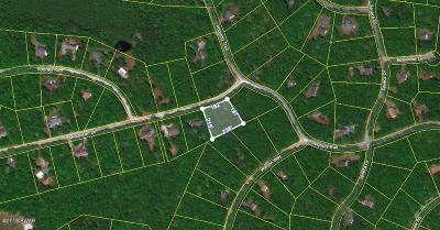 Conashaugh Lakes Residential Lots & Land For Sale: 102 Middleton Dr