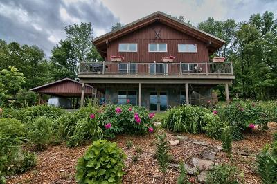 Lake Ariel Single Family Home For Sale: 818 Tannery Rd