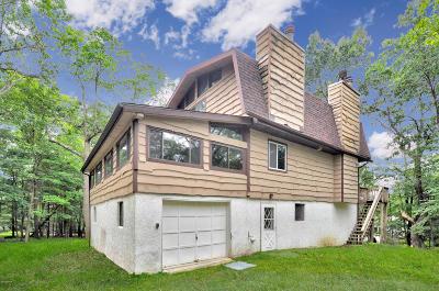 Tafton Single Family Home For Sale: 800 Sugar Bush Ln