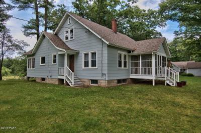 Narrowsburg Single Family Home For Sale: 178 Delaware Dr
