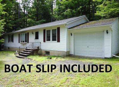 Single Family Home For Sale: 117 Hillside Dr
