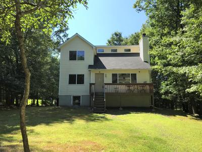 Wild Acres Single Family Home For Sale: 133 Roundhill Rd