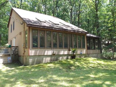 Fawn Lake Single Family Home For Sale: 187 Cherry Hill Cir