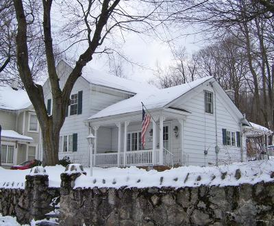 Carbondale Single Family Home For Sale: 28 Wayne St