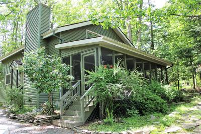 Greentown Single Family Home For Sale: 102 Laurel Hill Dr