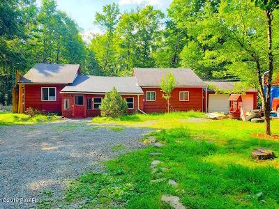 Greentown Single Family Home For Sale: 129 Hemlock Ter