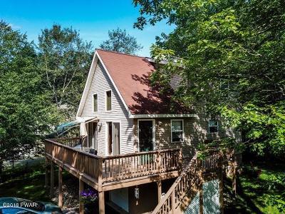 Lake Ariel PA Single Family Home For Sale: $149,900