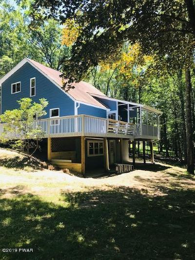 Sunrise Lakes Single Family Home For Sale: 106 State Forest Ct