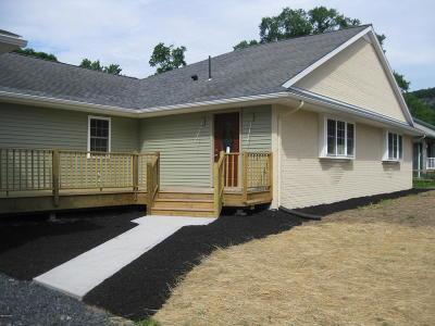Matamoras Single Family Home For Sale: 801 Avenue N