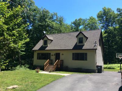 Matamoras Single Family Home For Sale: 106 Edwards Ct