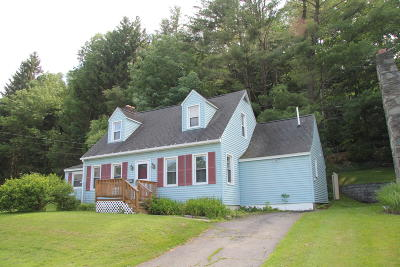 Honesdale Single Family Home For Sale: 1809 Parkway Dr