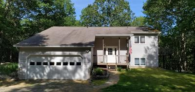 Single Family Home For Sale: 102 Crest Ct