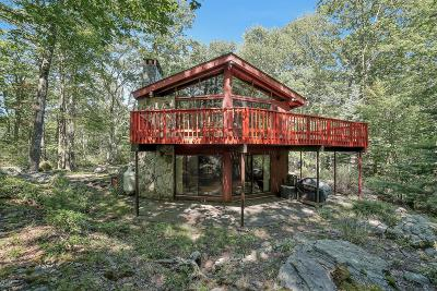 Lords Valley PA Single Family Home For Sale: $199,000