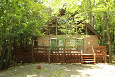 Hideout Single Family Home For Sale: 3647 Hidden Lake Dr