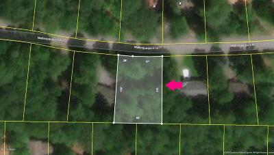 Residential Lots & Land For Sale: 54 Wallenpaupack Dr
