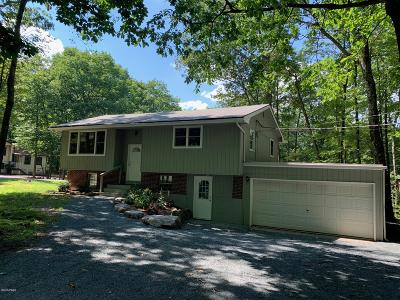 Lords Valley Single Family Home For Sale: 118 Bluestone Dr