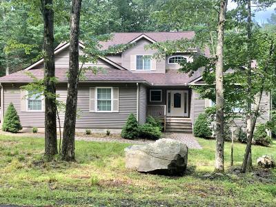 Tafton Single Family Home For Sale: 121 Tuckermans Ravine