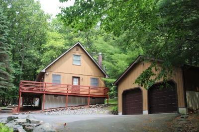Tafton Single Family Home For Sale: 110 Gunstock Ln