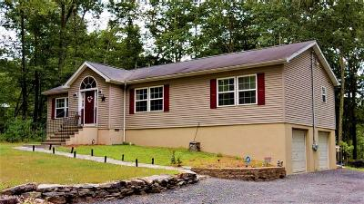 Single Family Home For Sale: 108 Hobblebush Dr