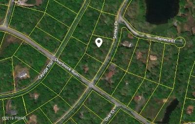 Residential Lots & Land For Sale: Seneca Dr