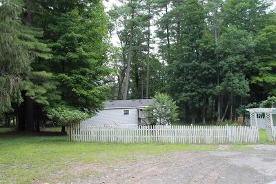 Single Family Home For Sale: 109 Glen Crest Rd