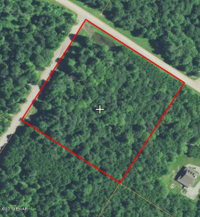 Equinunk Residential Lots & Land For Sale: Highridge Rd