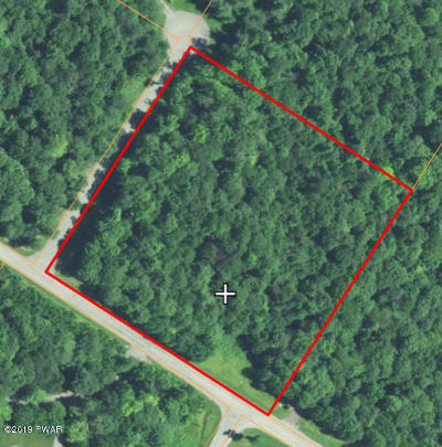 Equinunk Residential Lots & Land For Sale: Ridgewood Ln