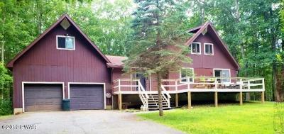 Fawn Lake Single Family Home For Sale: 100 Birchwood Ln