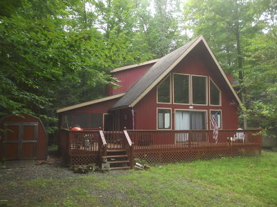 Hideout Single Family Home For Sale: 380 Underwood Ln
