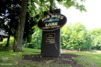 Gouldsboro Residential Lots & Land For Sale: Mountainside Dr