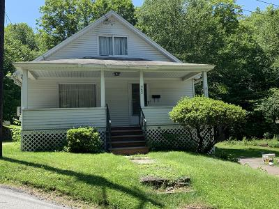 Wayne County Single Family Home For Sale: 462 Erie St