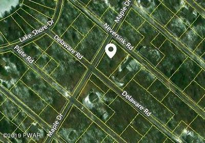 Residential Lots & Land For Sale: Maple Dr