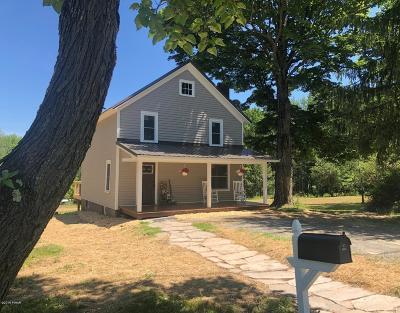 Wayne County Single Family Home For Sale: 316 Racht Rd