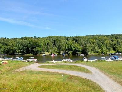 Lake Ariel Residential Lots & Land For Sale: Lot 22R Sterling Shores Rd