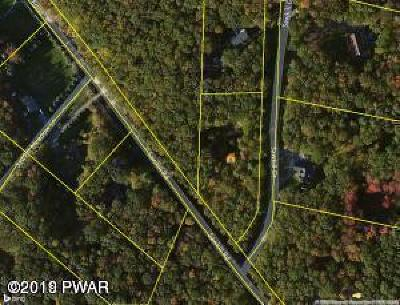 Pike County Residential Lots & Land For Sale: 104 Sawkill Dr