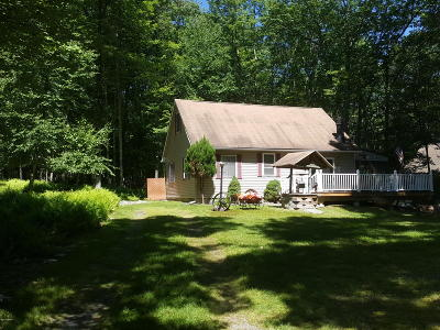 Fawn Lake Single Family Home For Sale: 108 Spruce Ct