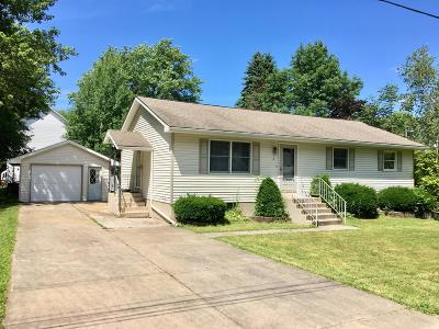 Waymart Single Family Home For Sale: 6 Merwin St