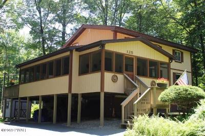 Greentown PA Single Family Home For Sale: $224,900