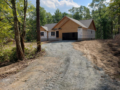 Conashaugh Lakes Single Family Home For Sale: Sandy Pine Trl