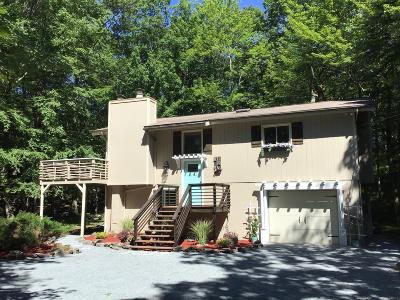 Hemlock Farms Single Family Home For Sale: 121 Saddlebrook Ln