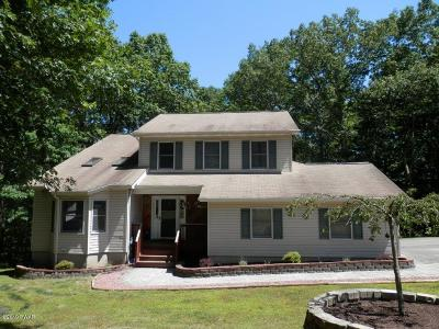 Milford Single Family Home For Sale: 113 Swale Brook Ln